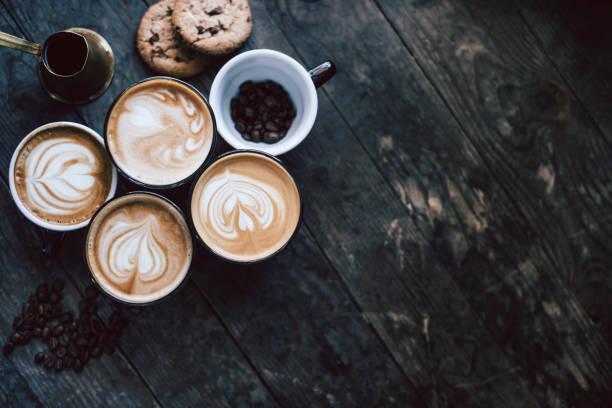 Meerdere koffie