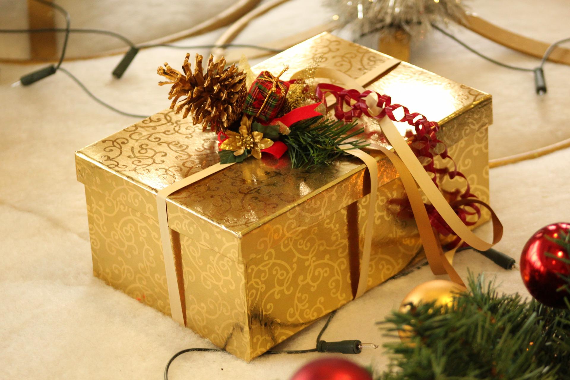 kerstpakketten minder dan 50 euro